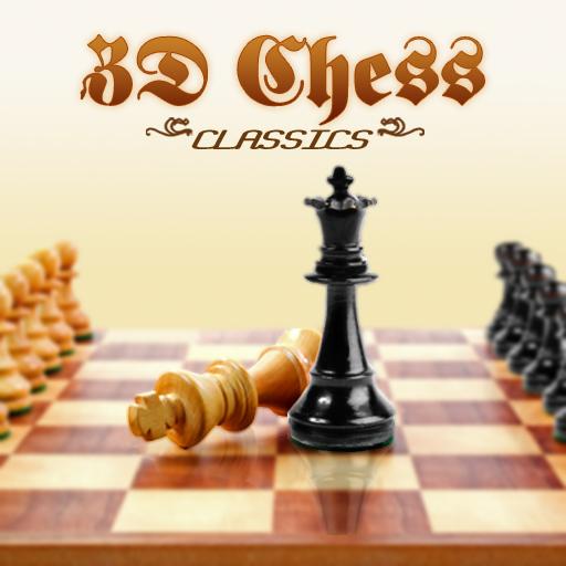 3D Chess Classics