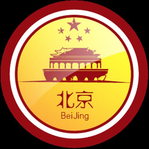 北京 icon