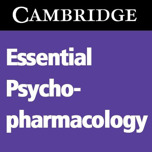 The Prescriber's Guide: Stahl's Essential Psychopharmacology, Fourth Edition icon