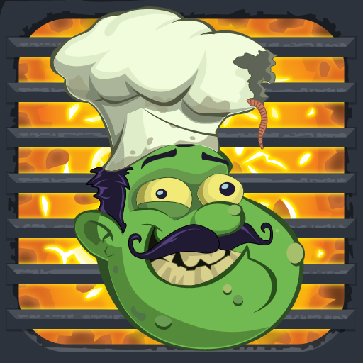 Zombie Cookin' icon