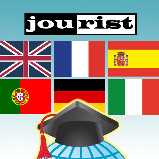 Jourist Vocabulaire Bouwer. West-Europa icon