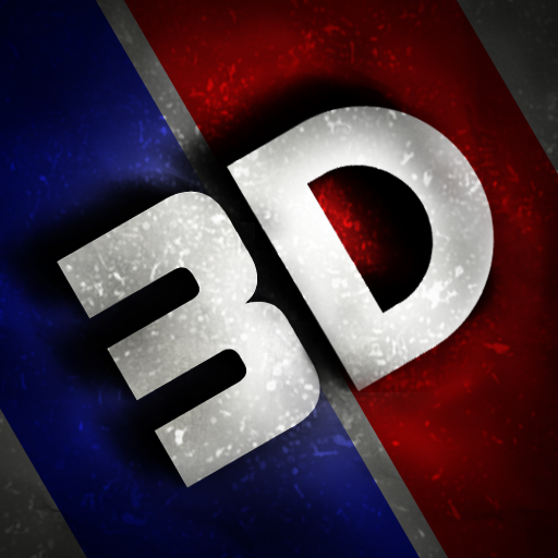 3D Illusions for iPad
