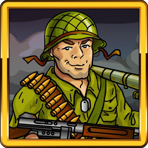 Commando: Warmachine