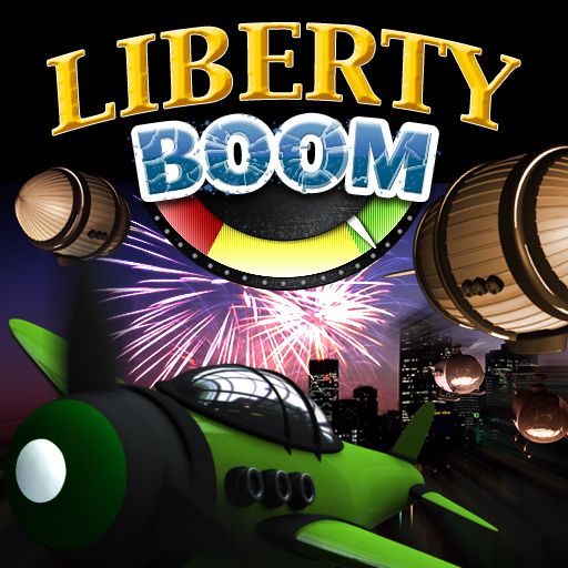 Liberty Boom Review