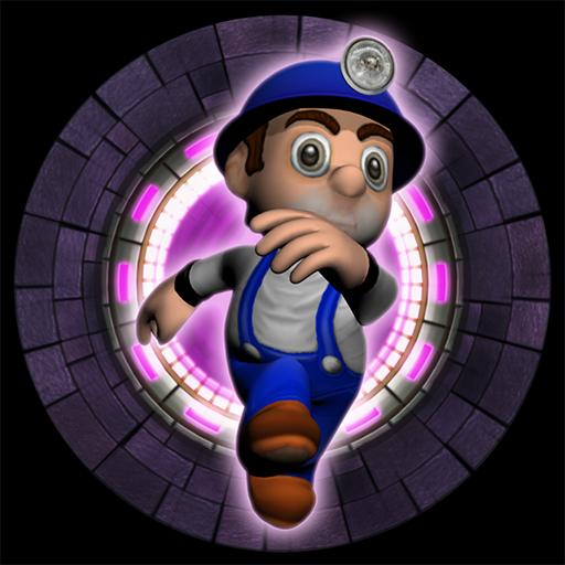 GoGo Tunnel Runner