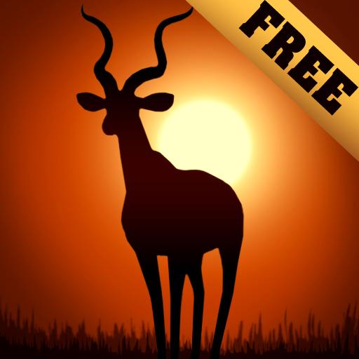 Deer Hunter: African Safari FREE