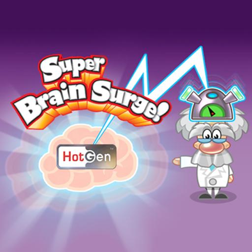 Brain Surge!