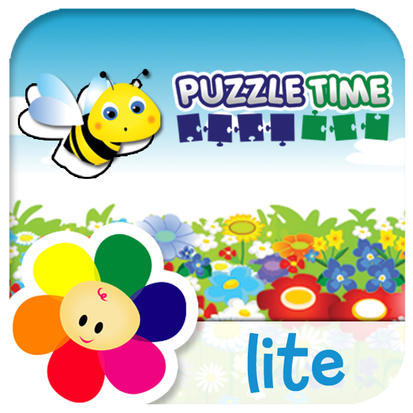 BabyFirst's Puzzle Time Lite