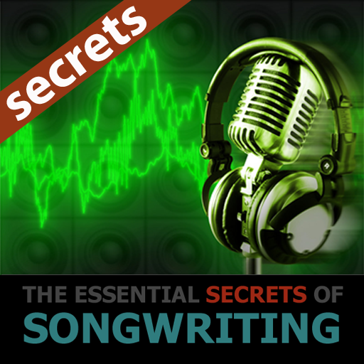 Secrets of Songwriting