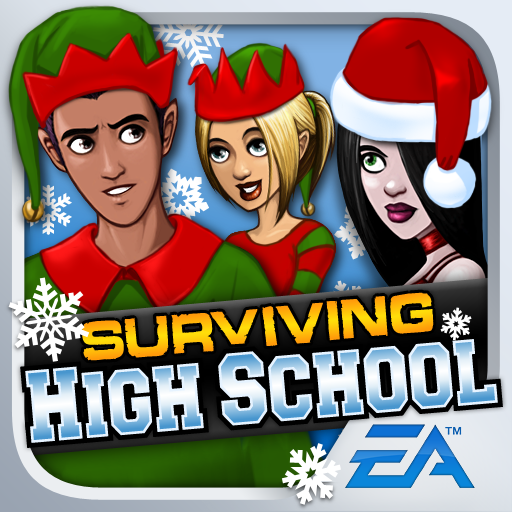 Surviving High School HD