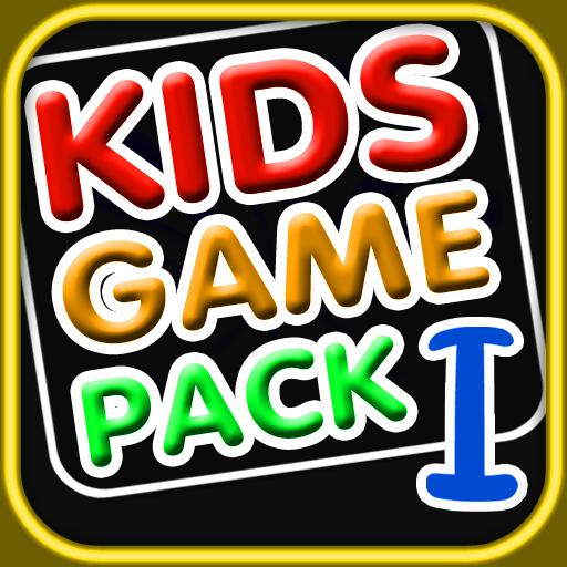 Kids Game Pack I