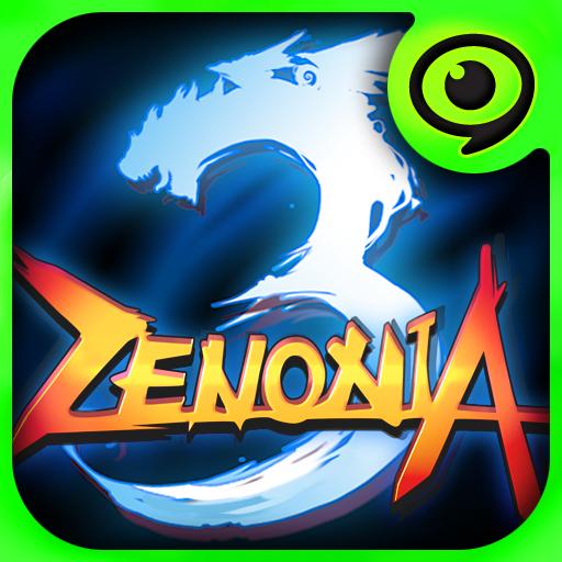 ZENONIA® 3.