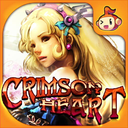 Crimsonheart Review