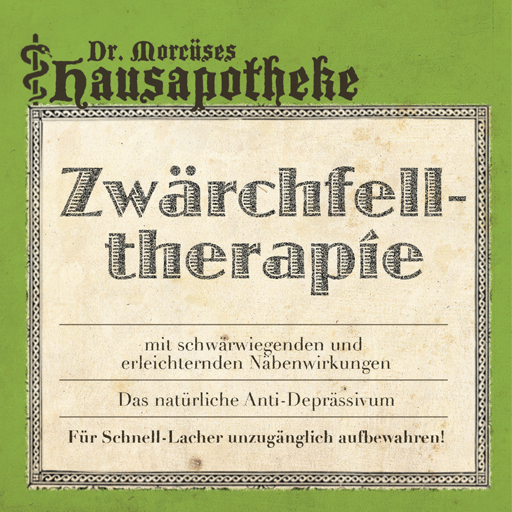 Zwaerchfelltherapie icon