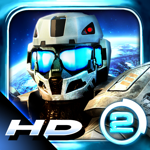 N.O.V.A. 2 - Near Orbit Vanguard Alliance HD icon