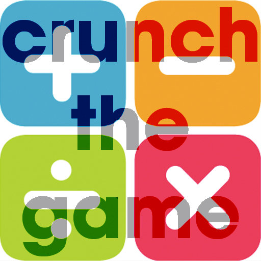 Crunch - The Game