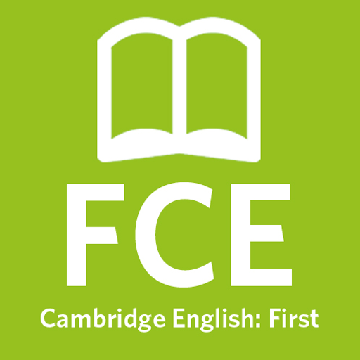 FCE Reading Practice Test icon