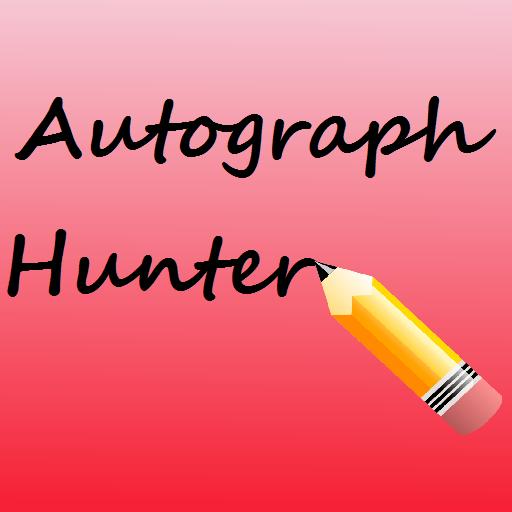 Autograph Hunter