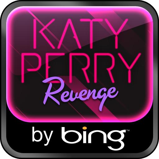 Katy Perry Revenge 2