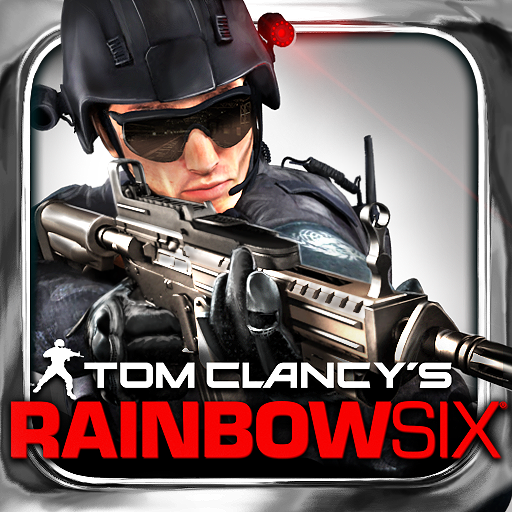 Tom Clancy's Rainbow Six®: Shadow Vanguard icon