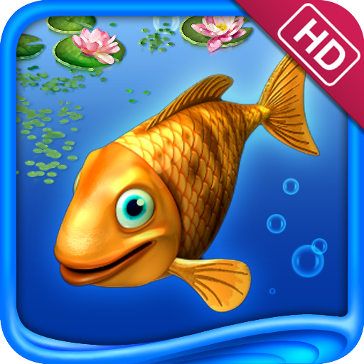 Fisher's Family Farm HD icon