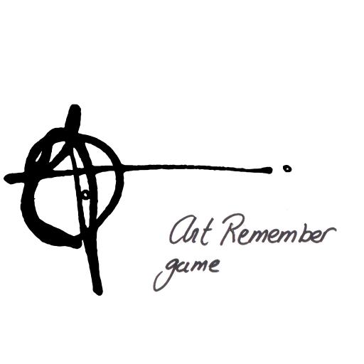 Art Remember Game