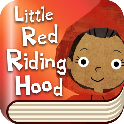 Little Red Riding Hood – A Kidztory Classic animated interactive storybook