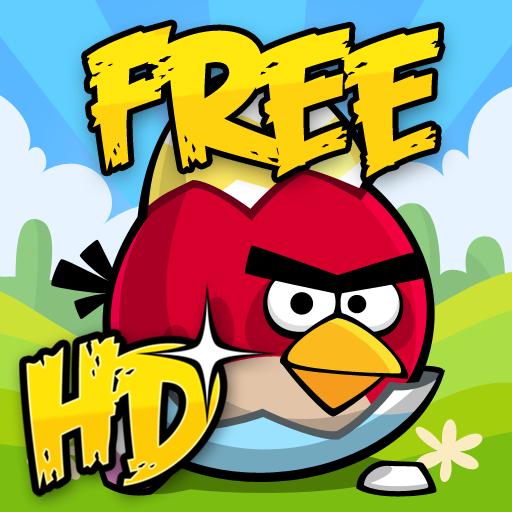 Angry Birds Seasons HD Free