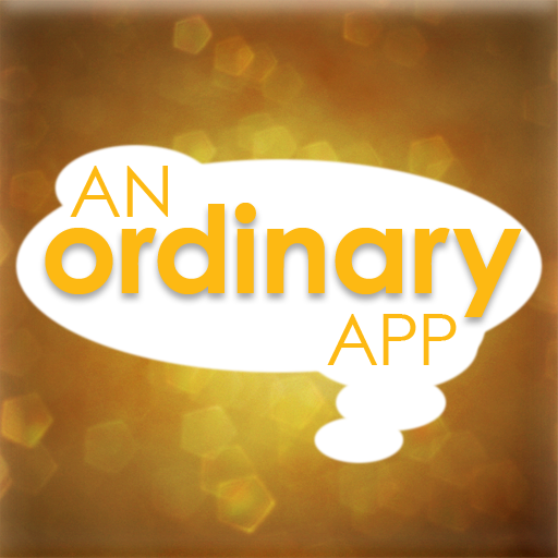 Timeless Wisdom Courtesy Of An Ordinary App: Ordinary Words ~ Extraordinary Power