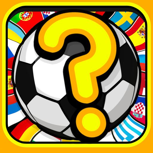 Quizball - Euro 2012 Quiz Game icon