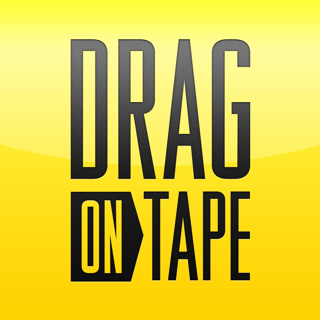 Make A Mixtape With Dragontape