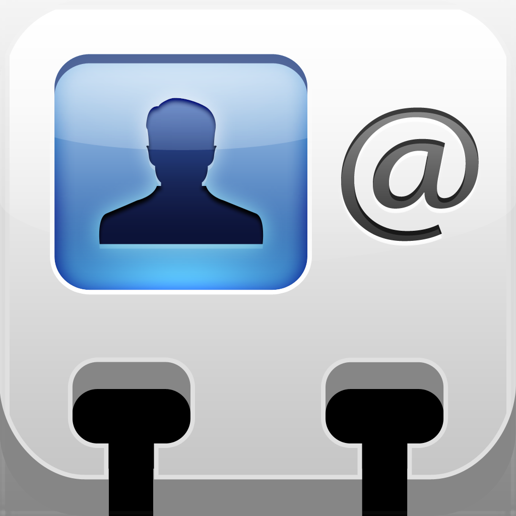 Groups: Drag & Drop Contacts Management