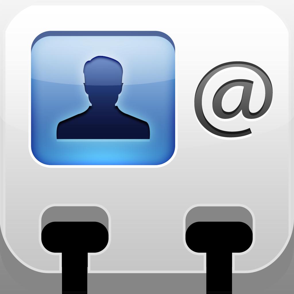 Groups: Drag & Drop Contacts Management