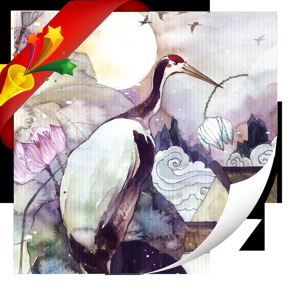 荷花仙子-小喇叭绘本-yes123(免费)