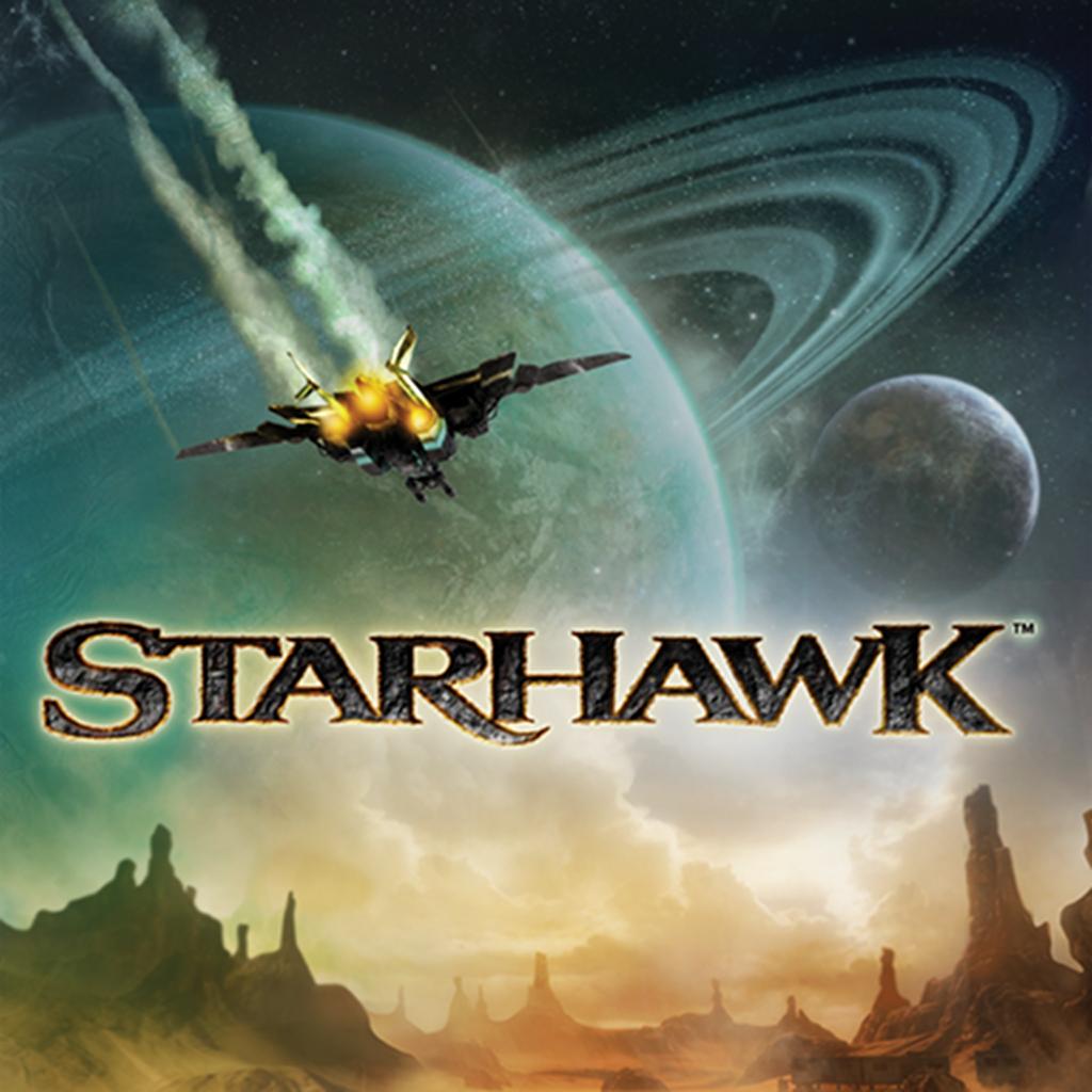 Starhawk Uplink