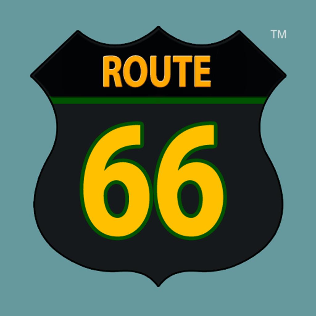 Route 66 Ride