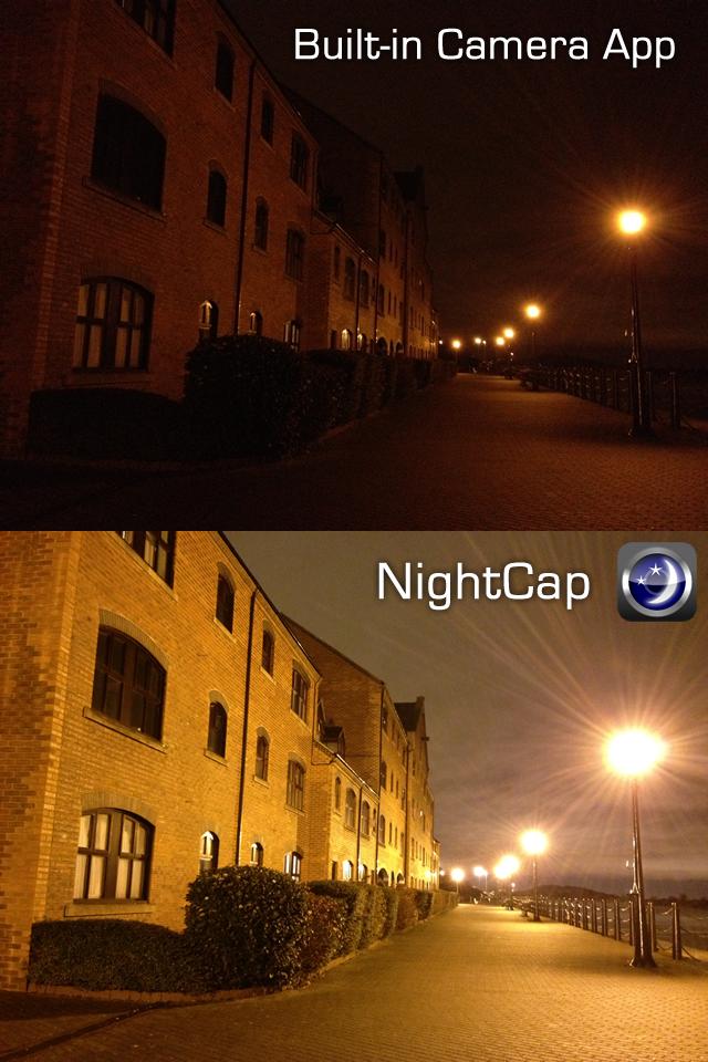 NightCap 2 Free screenshot #4