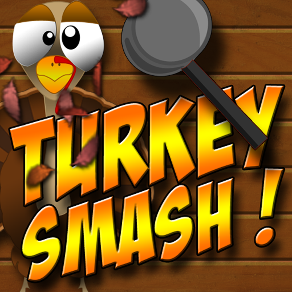 Turkey Smash for iPhone