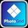 Photo Grid – Frame Maker Icon
