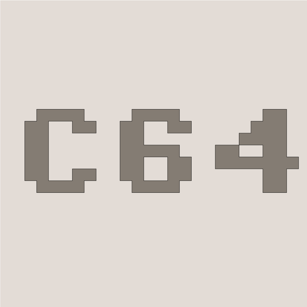 Music Maker C64