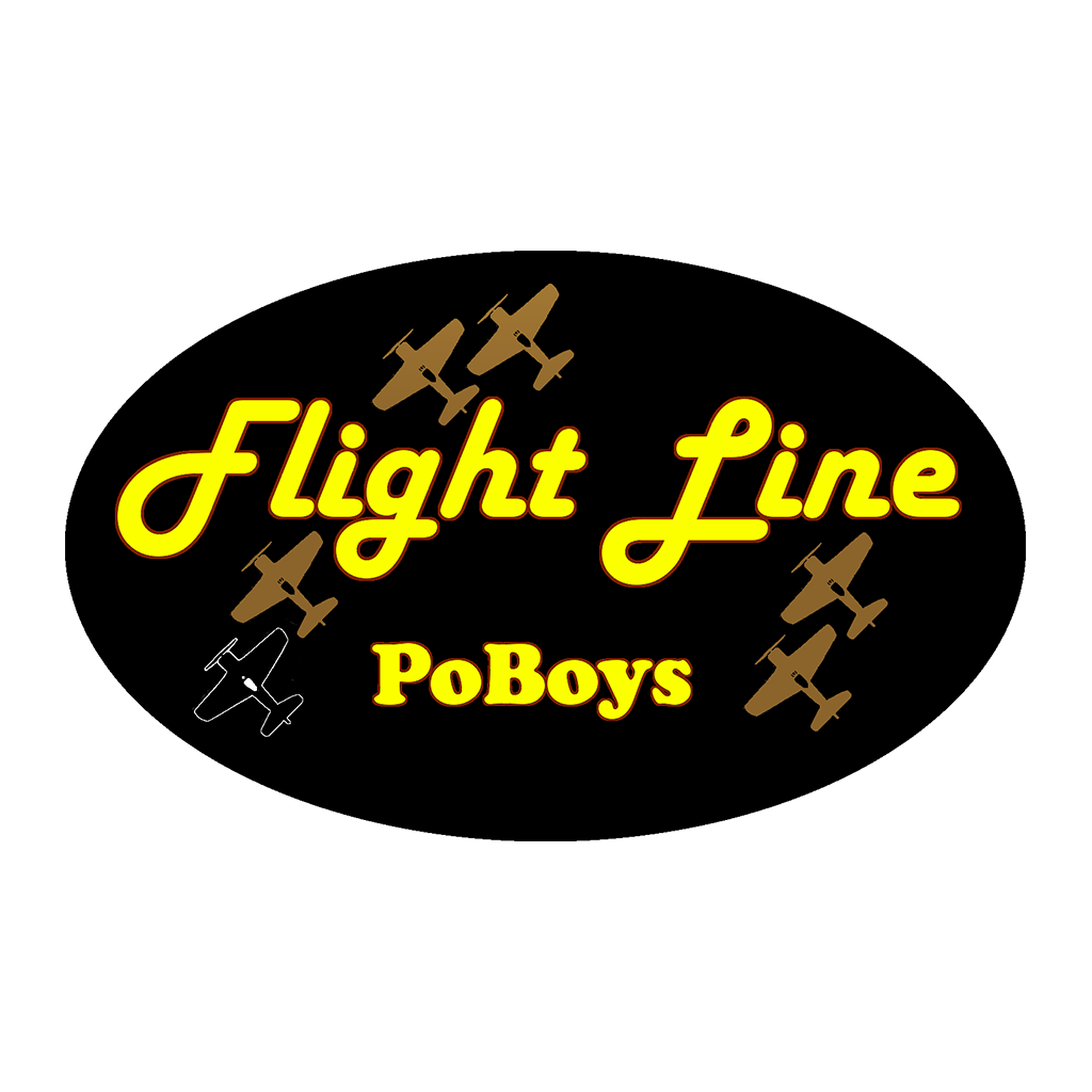 Flight Line PoBoys