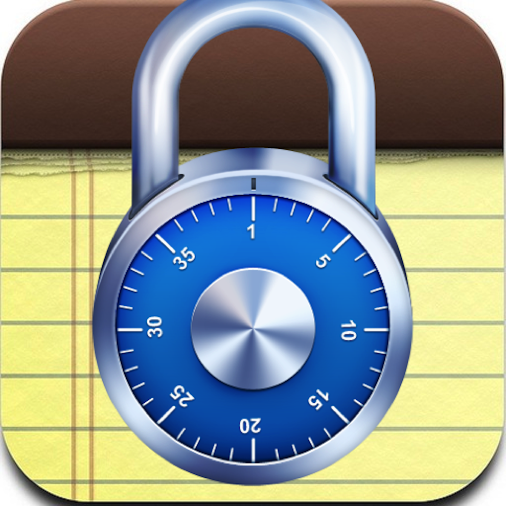 Safe Notes HD