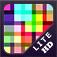 Makanim Light – Multi-touch Generative Art Icon