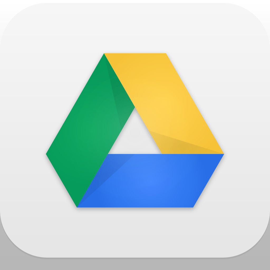 how to change account on google drive app