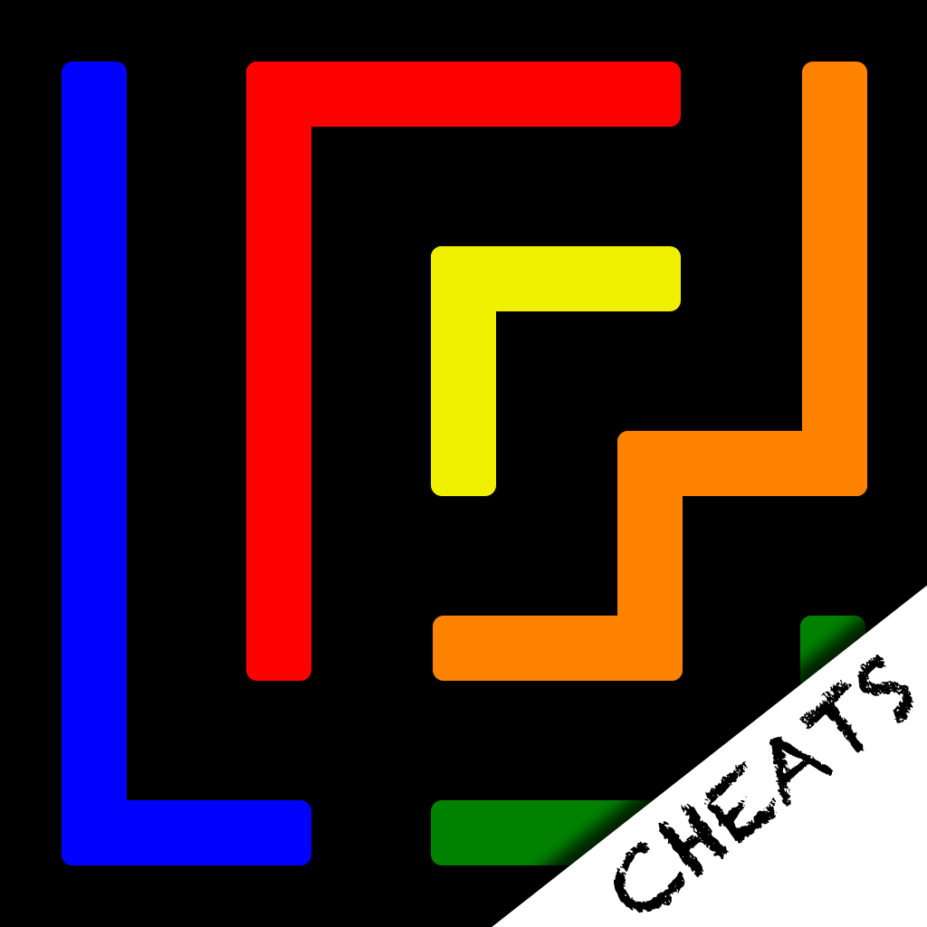 Cheats for Flow Free!