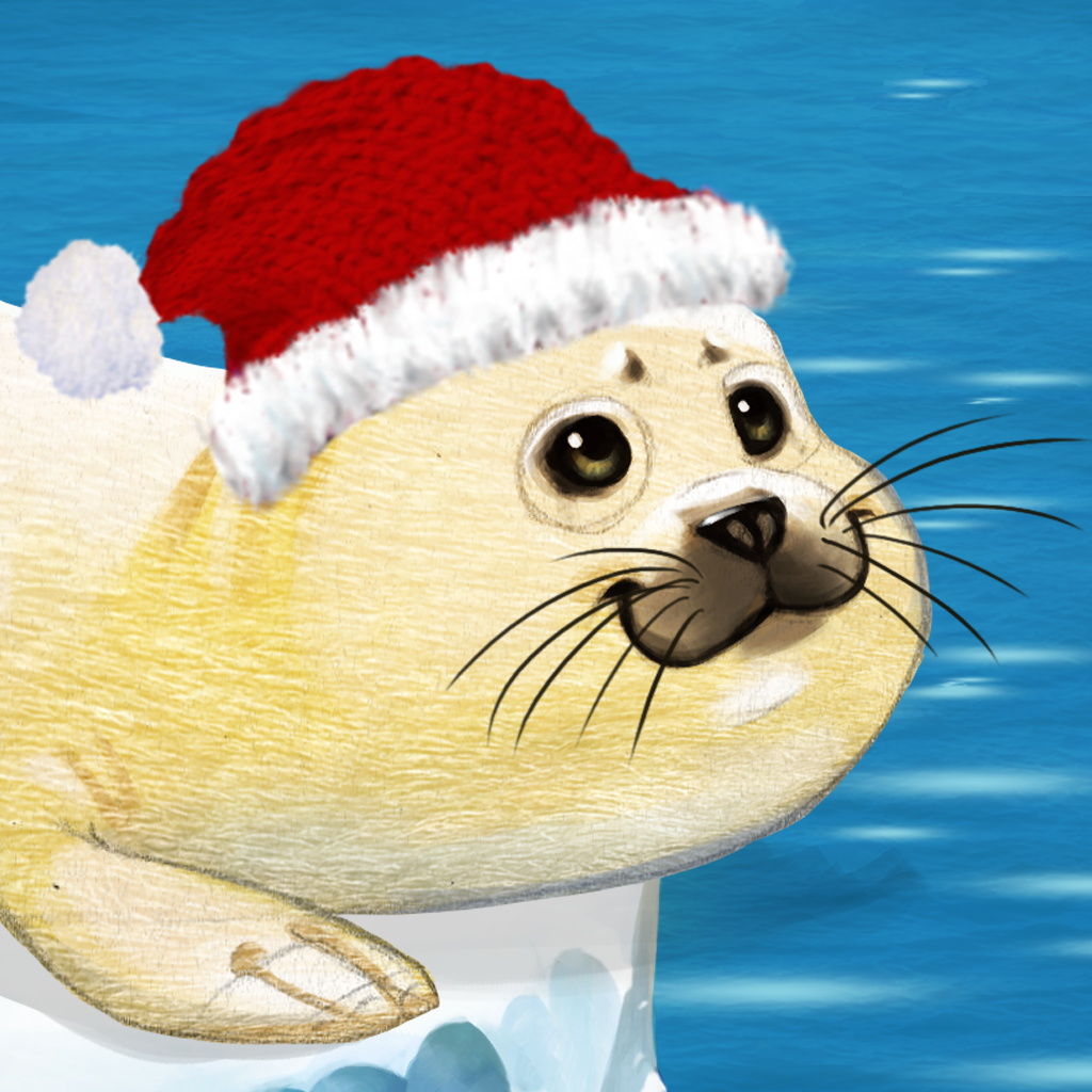 North Pole - Animal Adventures for Kids for iPhone