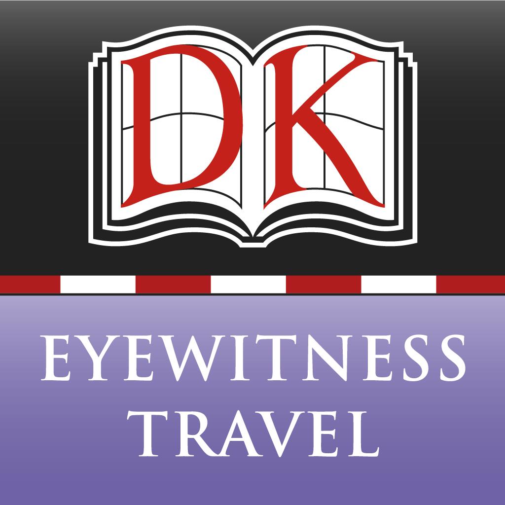 DK Eyewitness Travel: Paris for iPad Review