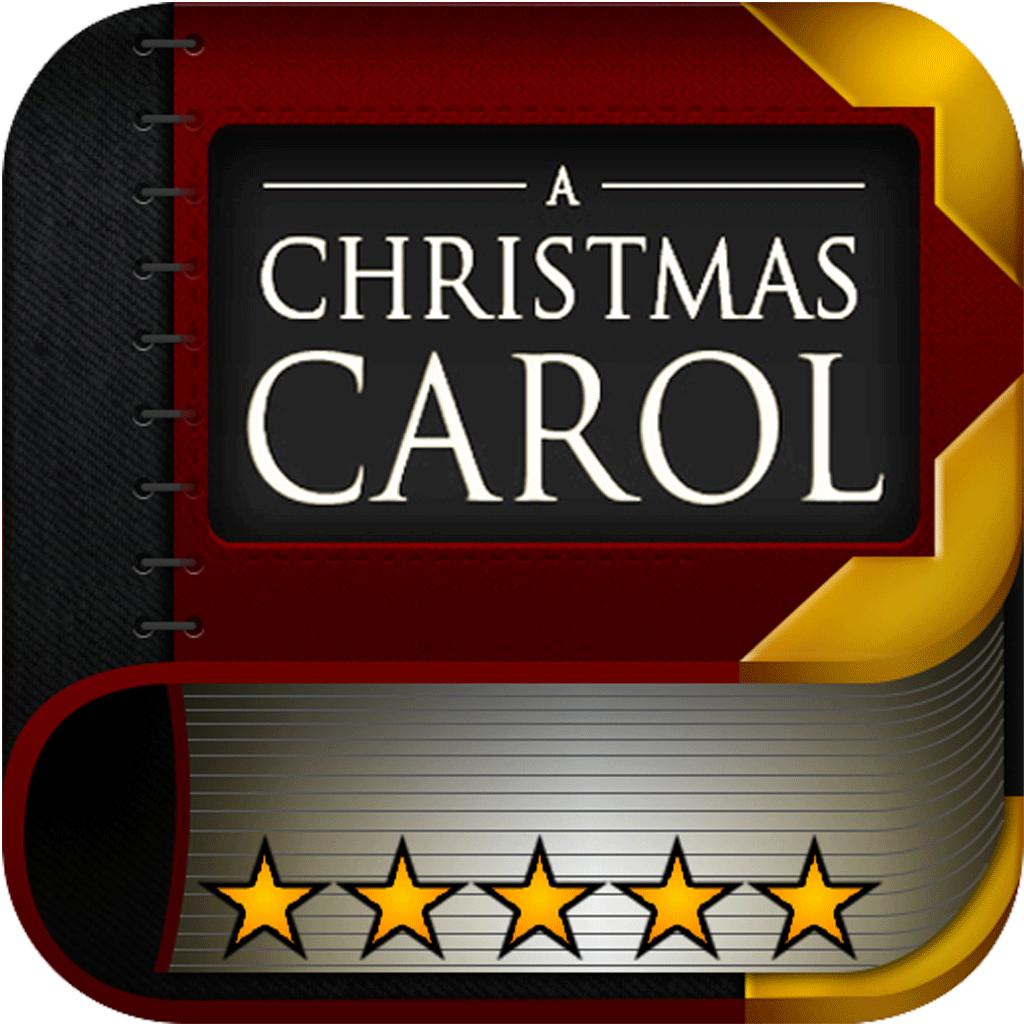 iActive Christmas Carol - Unabridged Review
