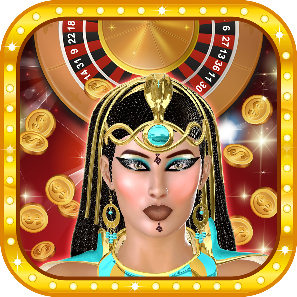 Lady Pharaoh Roulette