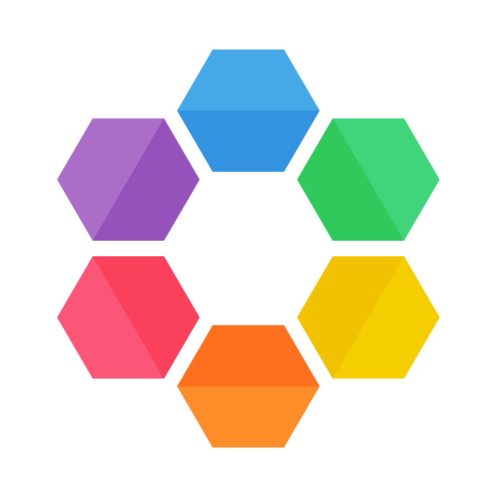HEX - A minimal puzzle game